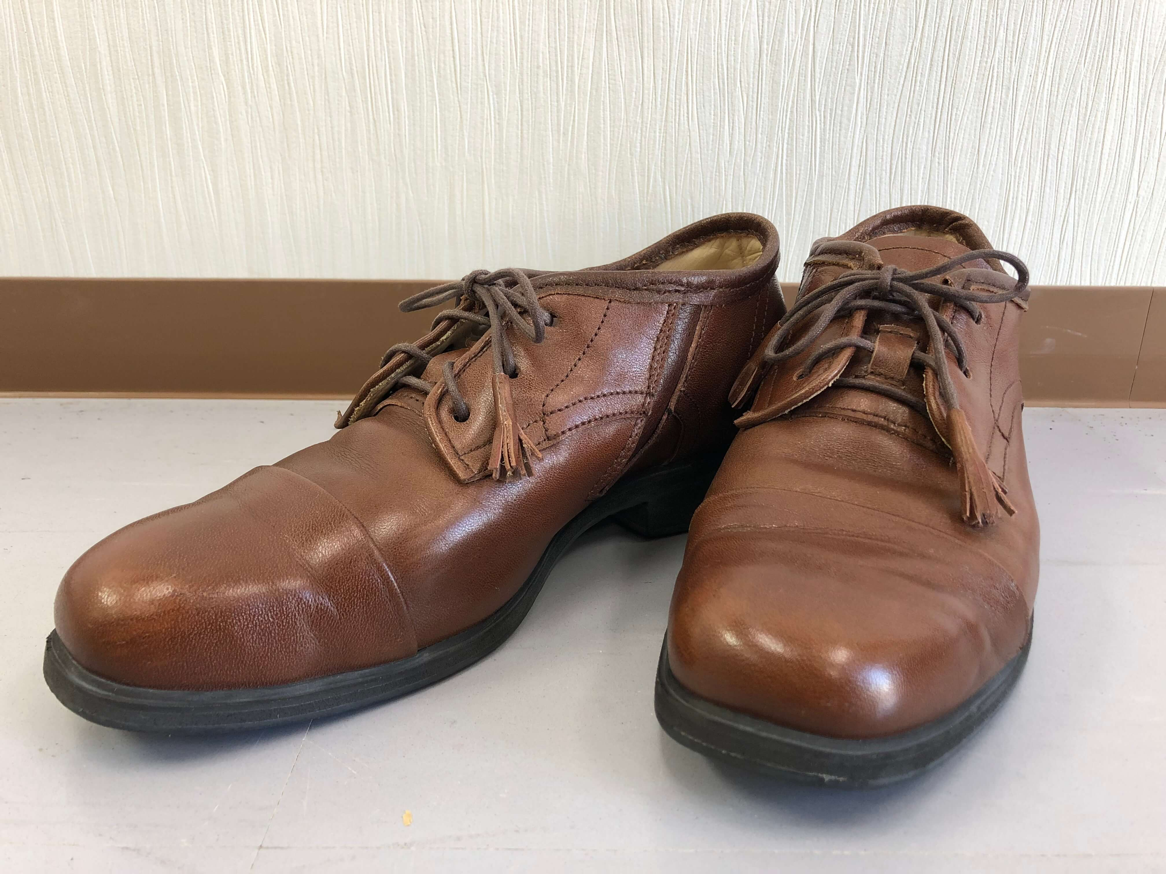 福本義肢製作所 ブーツのカットアレンジ