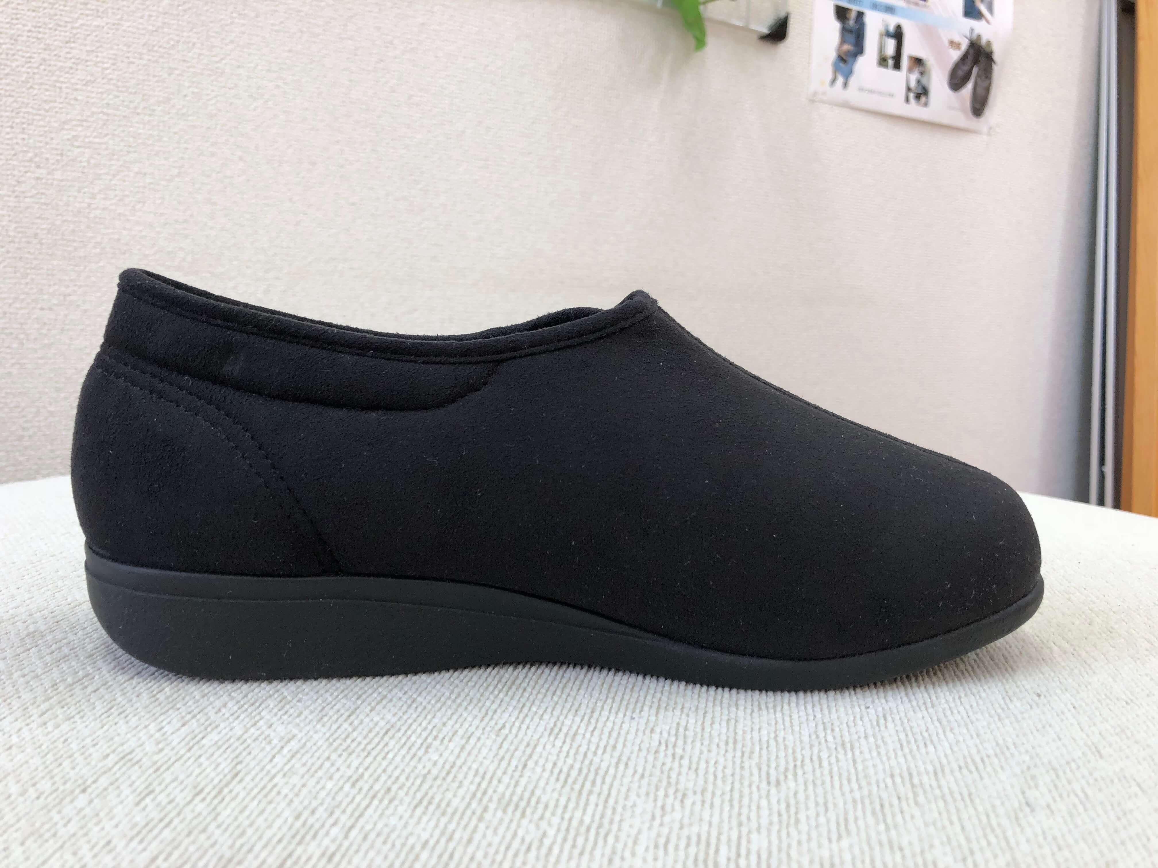 福本義肢製作所 靴底の高さ補正
